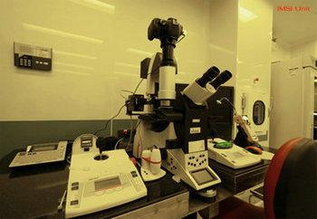 辅助受孕及胚胎培育实验室