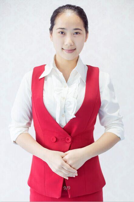 广西李丽娟