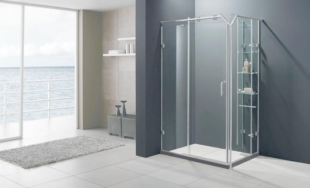 淋浴房怎么样