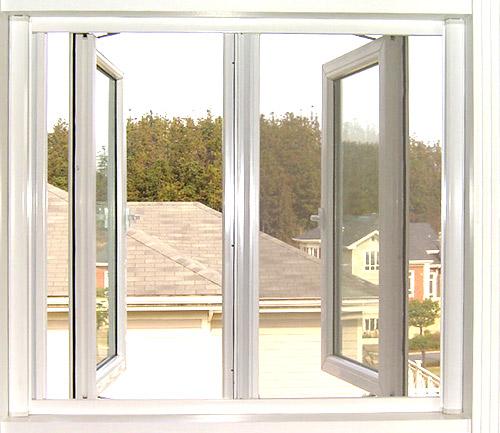 隔声型门窗