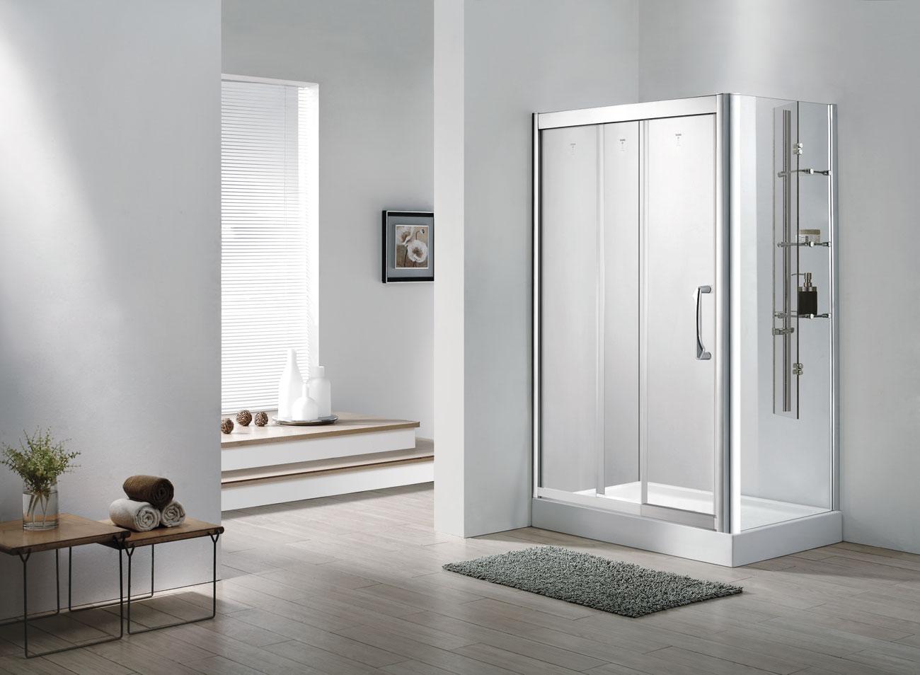 广西淋浴房