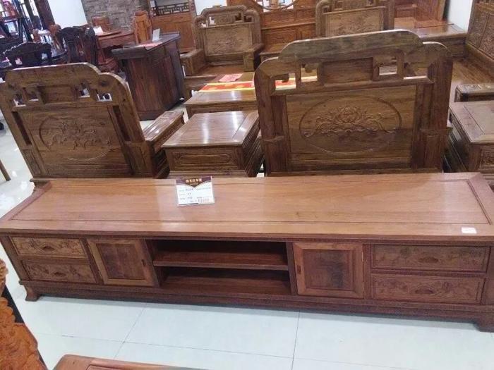红木家具品牌及价格
