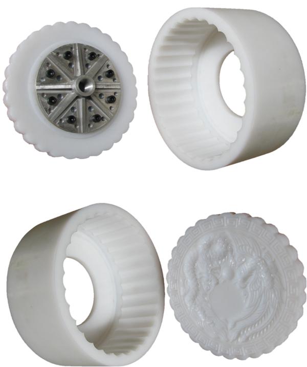 柳城月餅模具