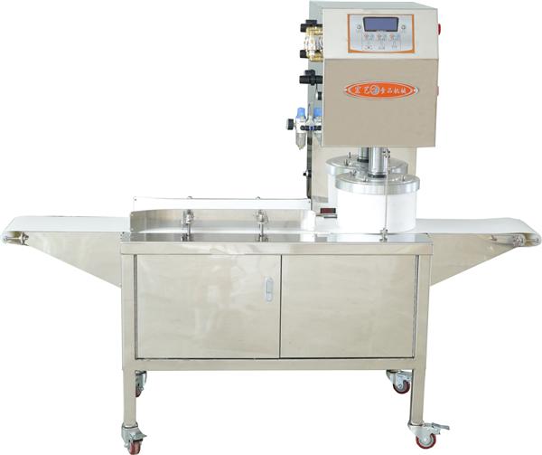 HY-420大餅自動成型機
