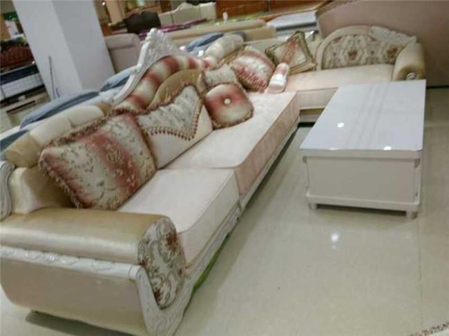 柳州欧式沙发