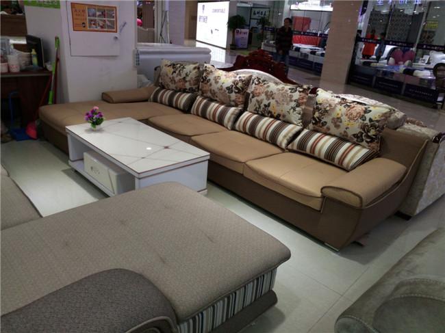 广西足疗沙发