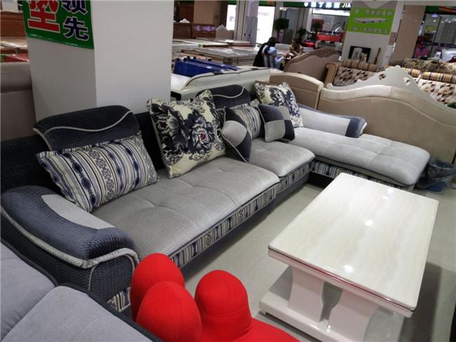 广西时尚美甲沙发
