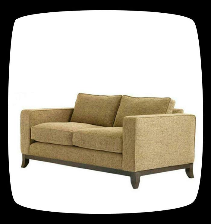 河池网吧专用沙发椅