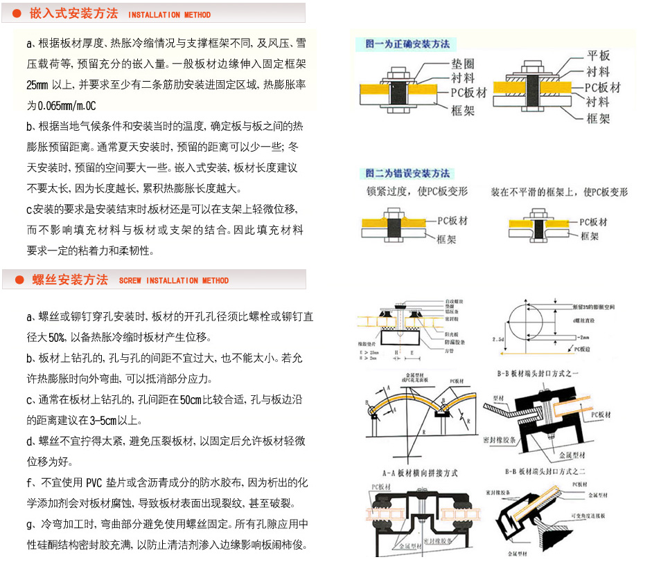 透明瓦安装流程