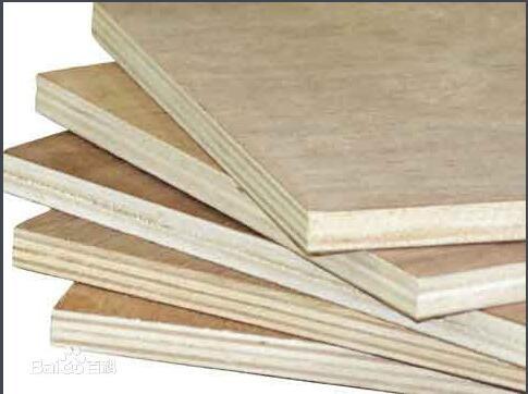 多层实木免漆板