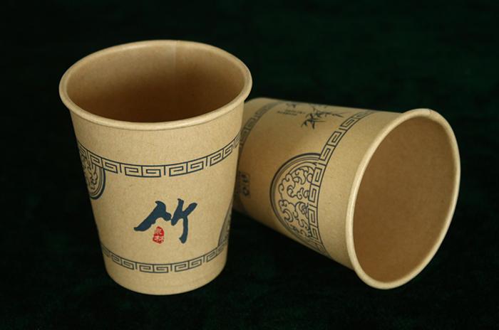 纸杯定制印刷