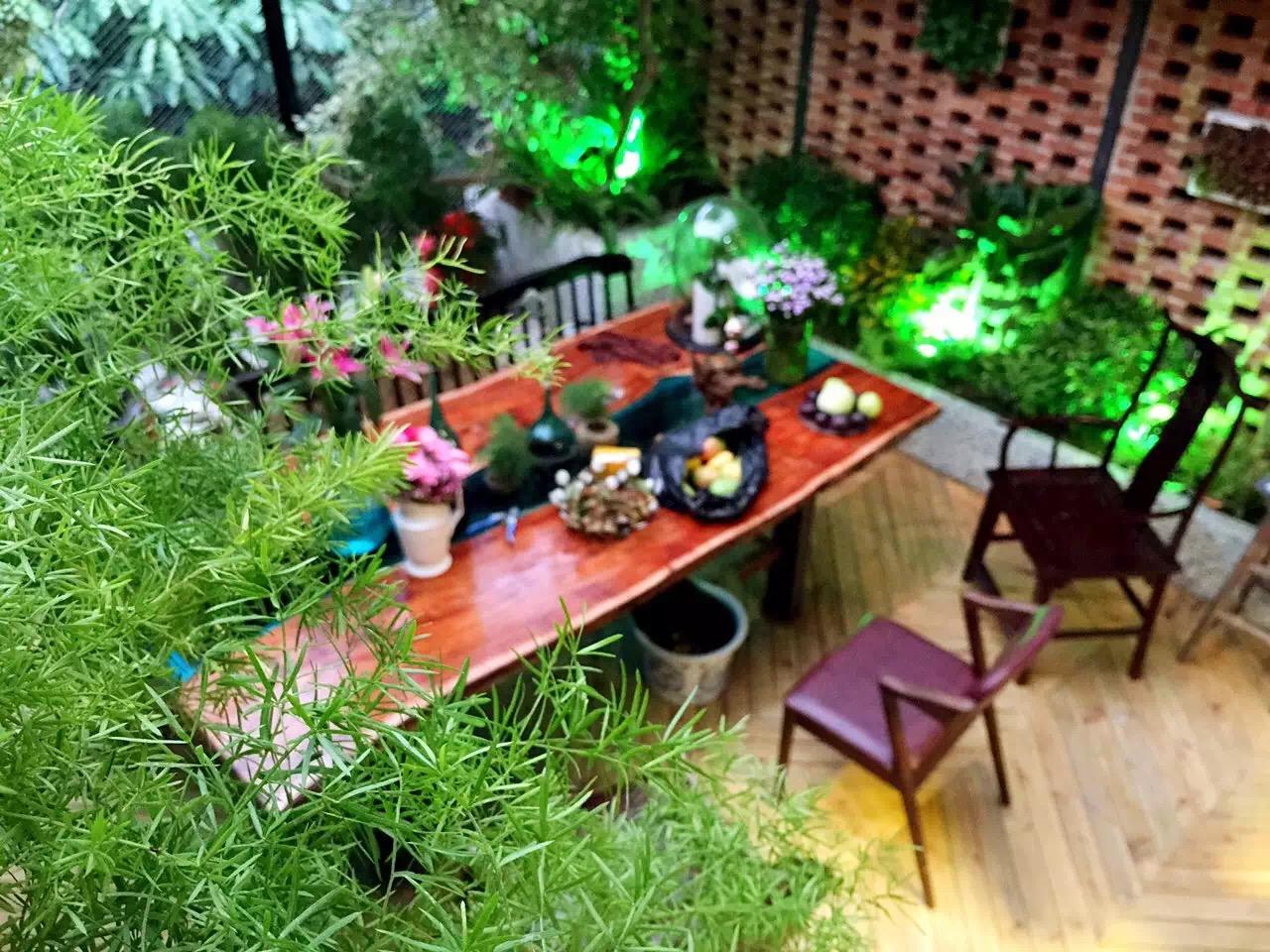 园林绿化施工工程