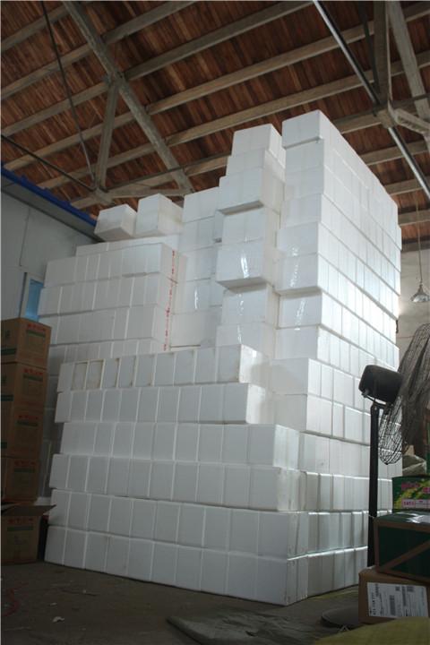 钦州塑料泡沫箱