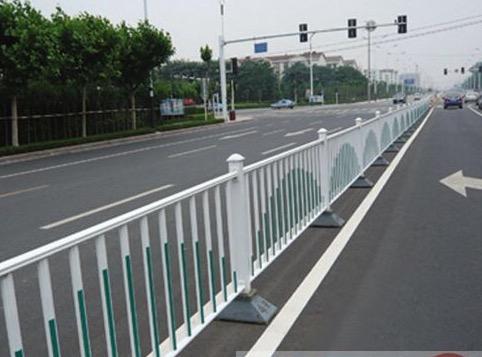 彭州车道栏杆