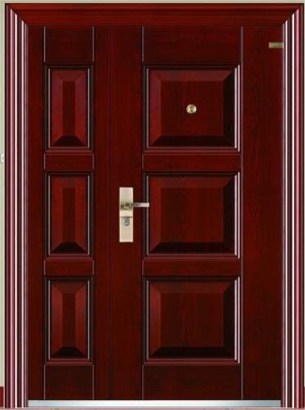 安全防盗门