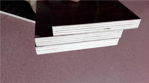 优质覆膜板