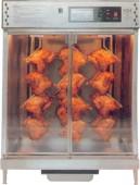垂直式电烤鸡炉