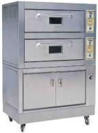 电焗炉带发酵柜