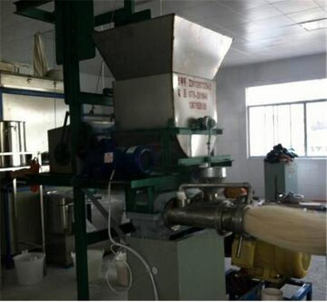 米粉自動生產線