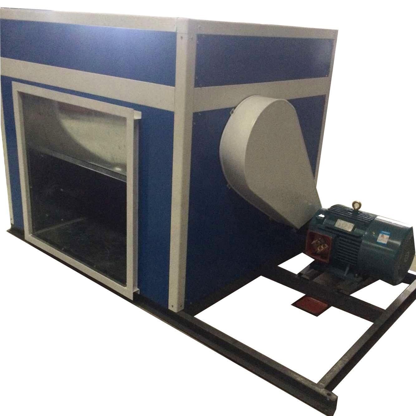 云南HTFC(DT)系列消防通風(兩用)低噪聲柜式離心風機