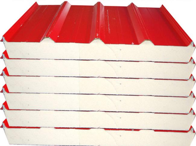 彩钢复合酚醛保温风管优势