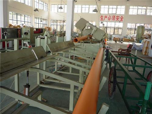 桂林mpp电力波纹管