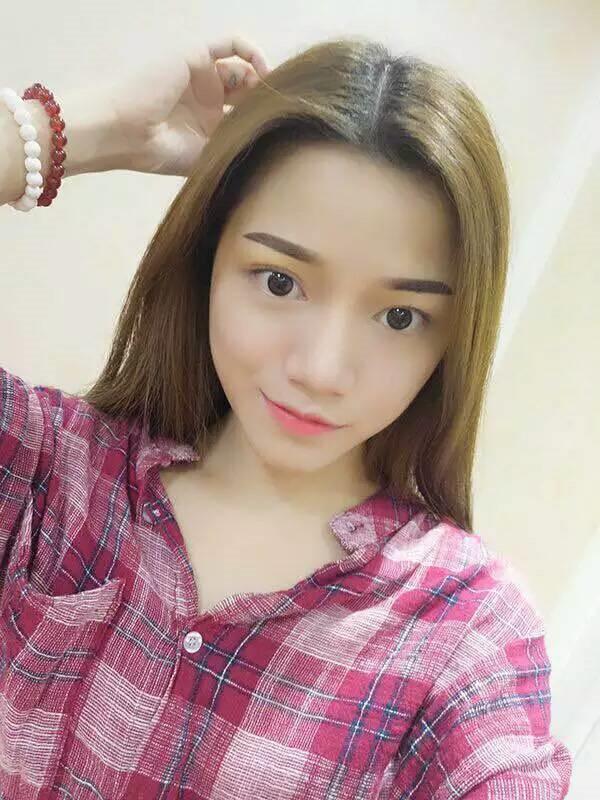 广州半永久纹唇