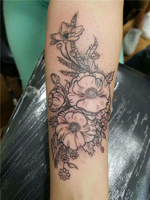 广州刺青纹身机构