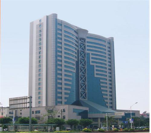 云南來賓投資大廈