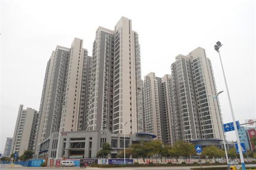 云南柳州城中區現代城