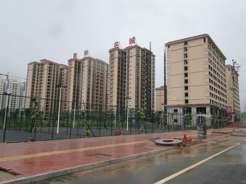 欽州市奧林名城小區.jpg