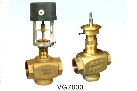 vg7000系列比例积分电动调节阀