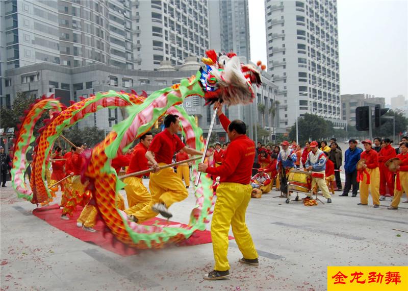 梧州慶典活動