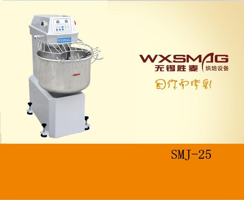 SMJ-25双动双速搅拌机