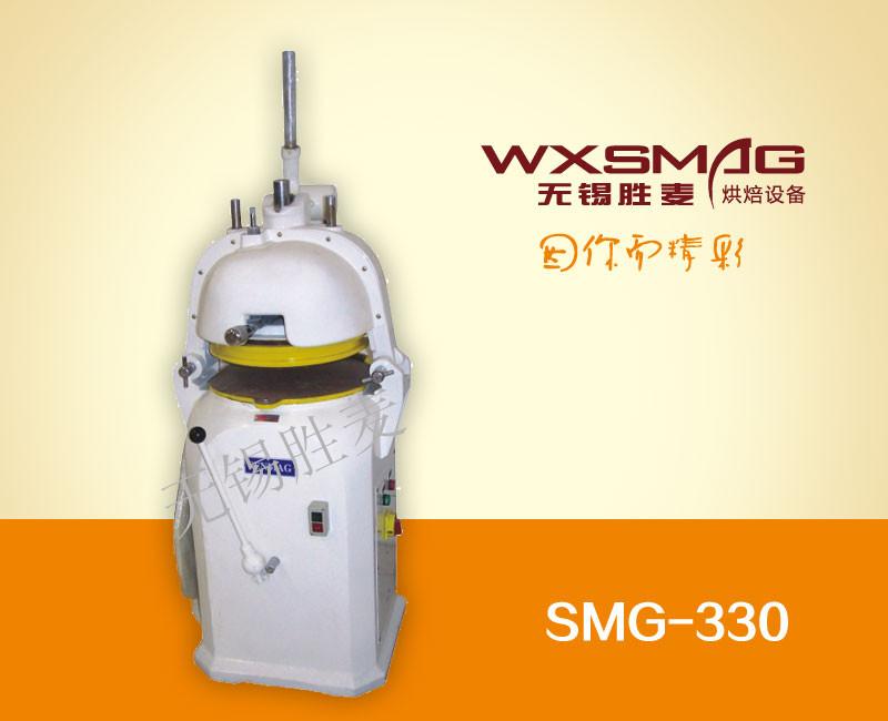 SMG-330半自动分割滚圆机