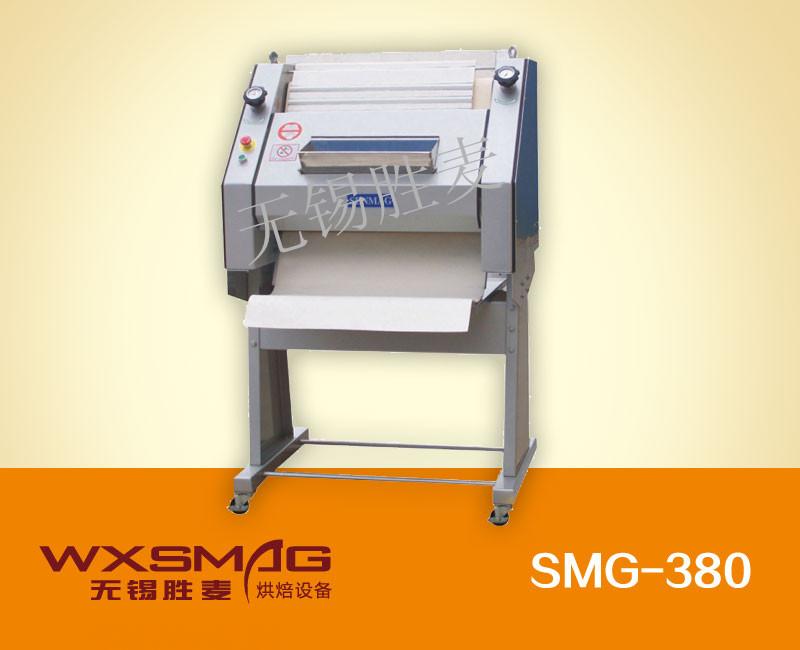SMG-380法棍整形机