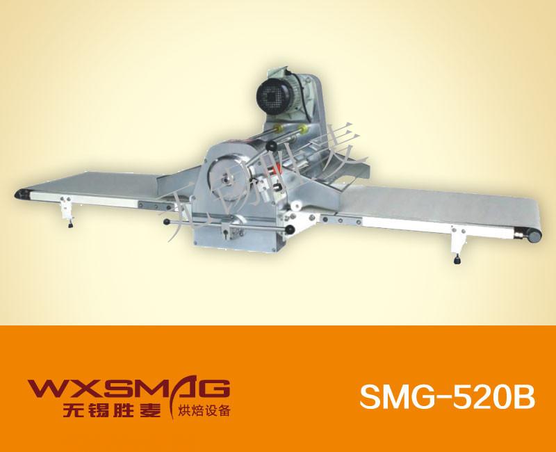 SMG-520B桌上型酥皮机