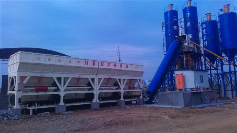 南水北調13標90水泥攪拌站 South to North Water Transfer 13 Standard 90 cement mixing station.jpg