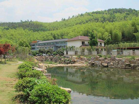 杭州生态旅游度假村