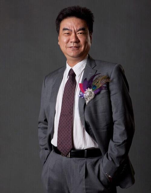 运营总监谷建芳先生