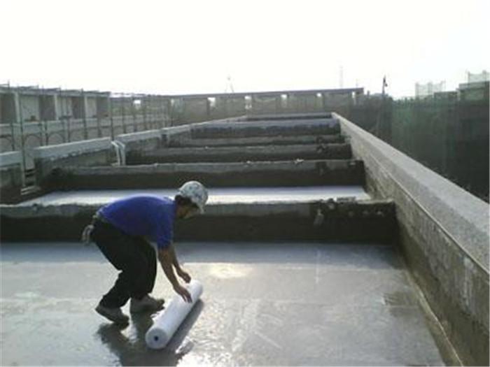 防水防漏工程