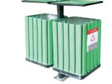 南宁钢木垃圾桶的优势优点