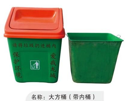 南宁室内垃圾桶的使用