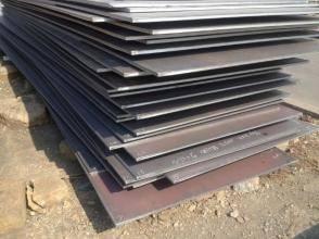 普碳钢沸腾钢板
