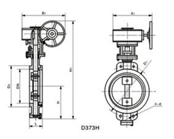 D373H-1016C、P、R(對夾式硬密封蝶閥)結構.jpg