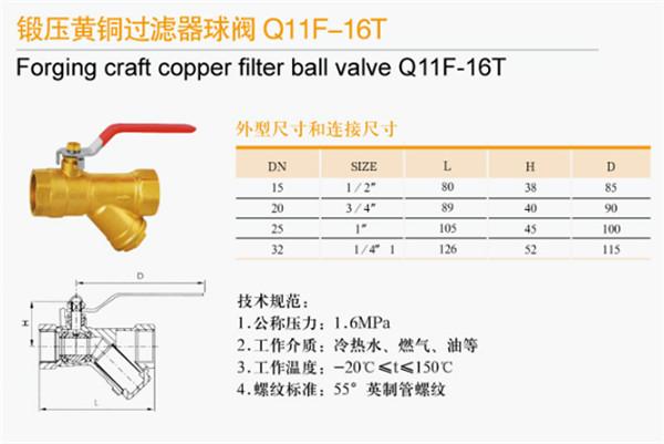 鍛壓黃銅過濾器球閥1.jpg