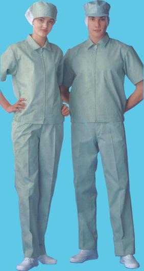 医护服装定制