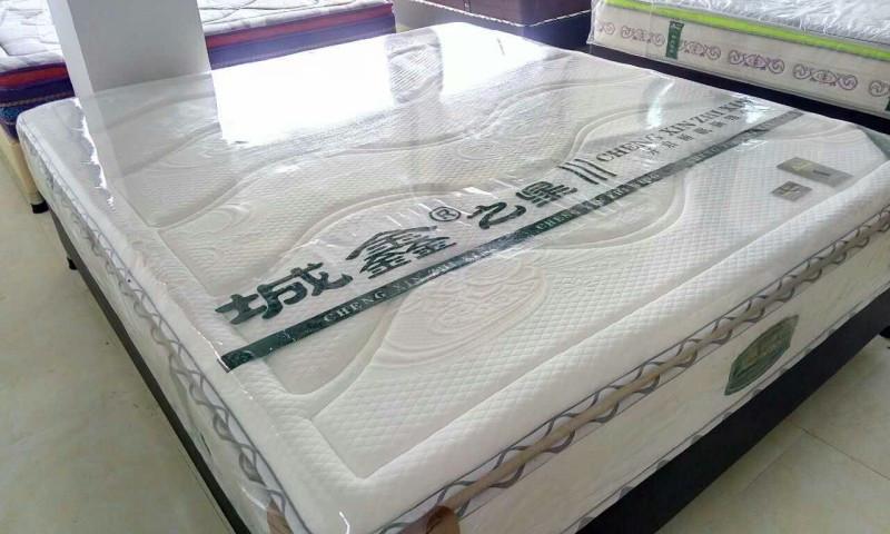桂林城鑫床垫