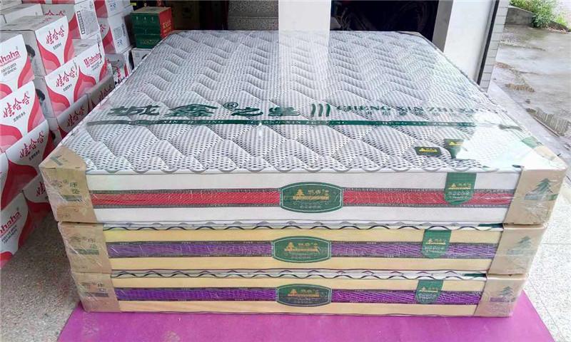 贵港家用床垫