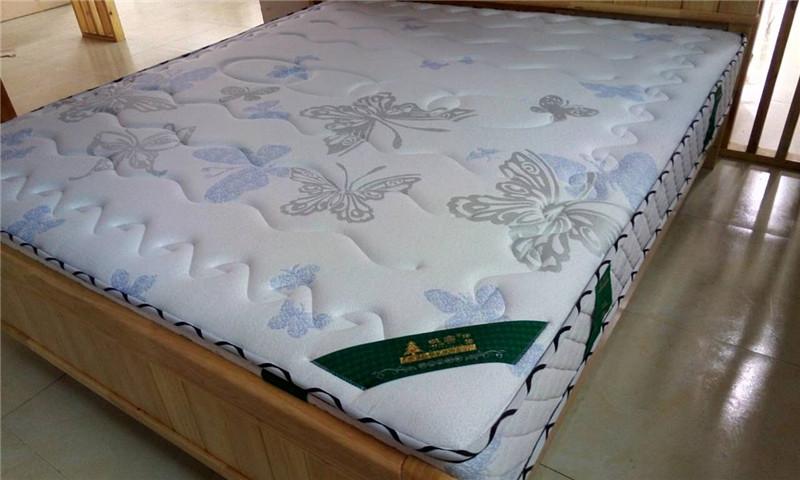 贵港弹簧床垫